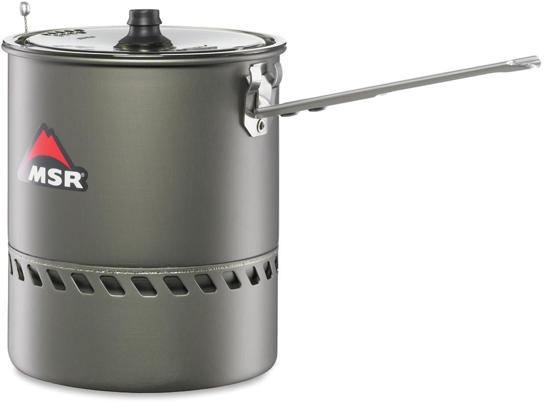 Picture of MSR Reactor 1.7L Stove System