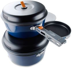 GSI Bugaboo Base Camper Medium Cookset