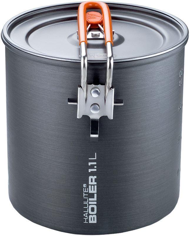 GSI Halulite 1.1L Boiler Packed