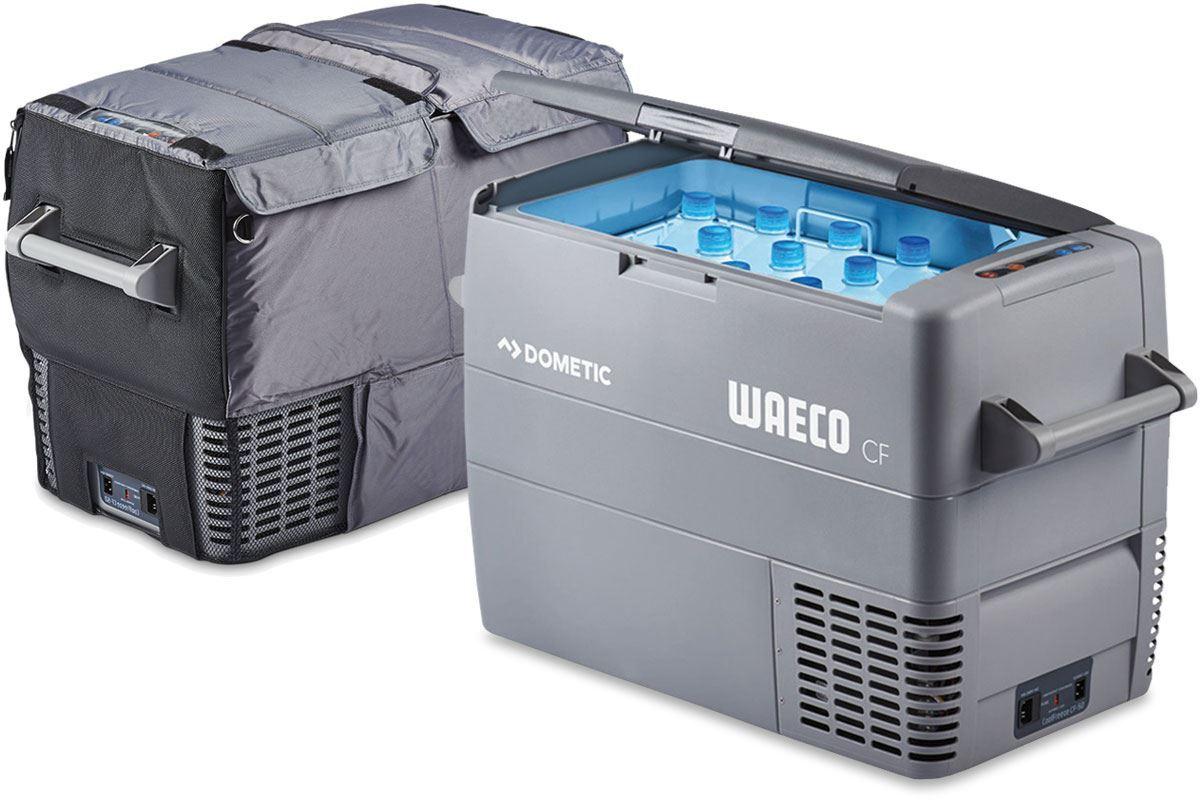 Dometic Waeco CF-50 Fridge Freezer & Cover Pack
