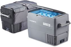 Dometic Waeco CF-50 Fridge Freezer & Cover Pack