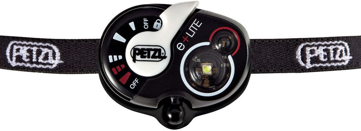 Picture of Petzl e+LITE® Emergency Headlamp