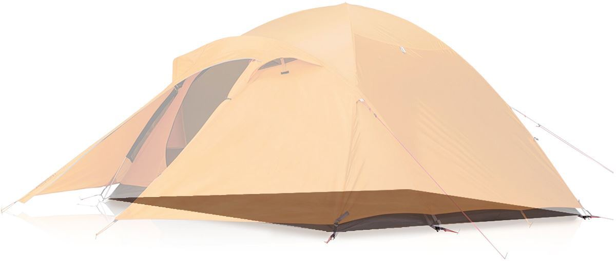 Zempire Trilogy Hiking Tent Footprint