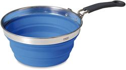 Companion Pop Up Saucepan 1.5L Blue