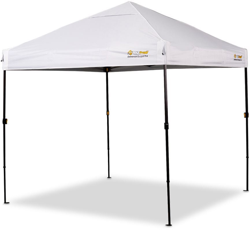 Oztrail Compact Commercial 2.4 Gazebo