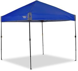 Oztrail Fiesta Compact 2.4 Gazebo Midnight Blue