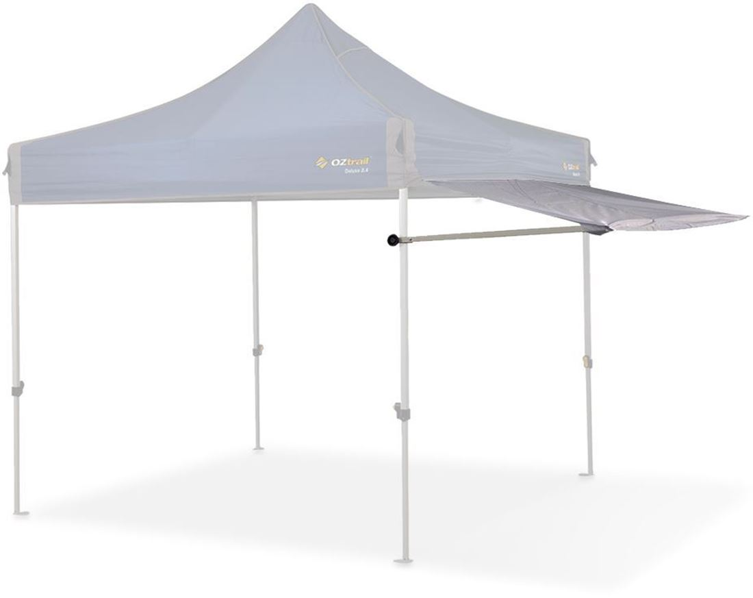 Oztrail Removable Awning Kit 2.4m