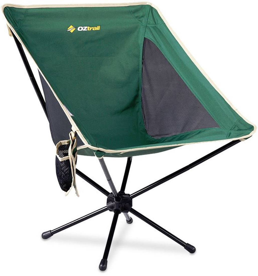 Compaclite Discovery Camp Chair