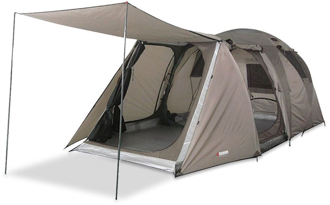 Roman Tracker 6 Dome Tent  sc 1 st  Snowys & Roman Tracker 6 Dome Tent | Snowys Outdoors