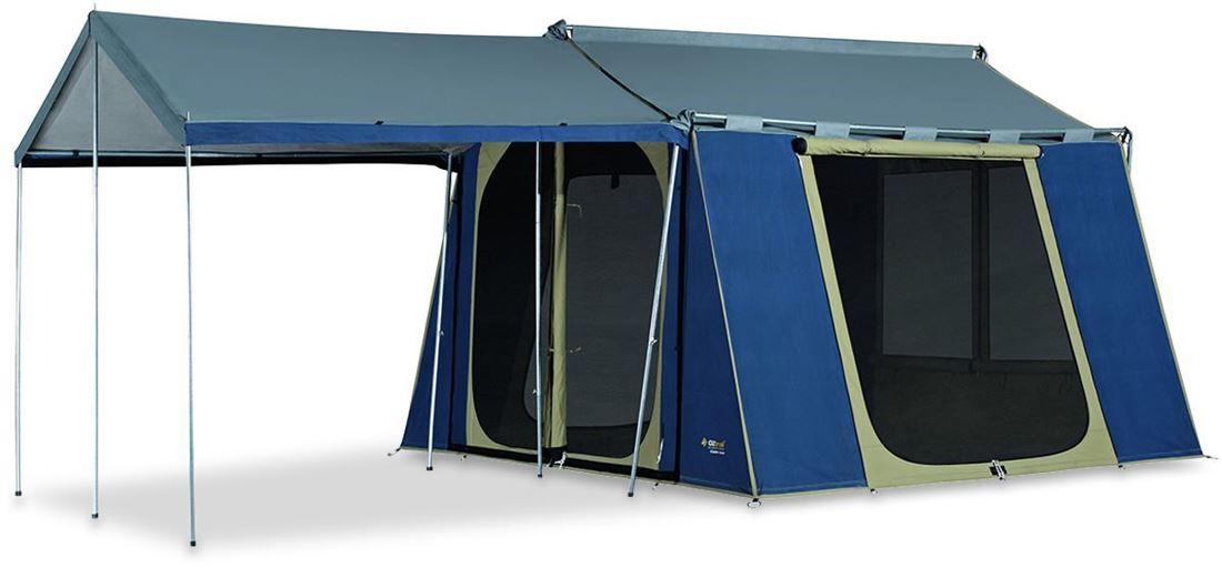 Oztrail Cabin 12x9 Tent