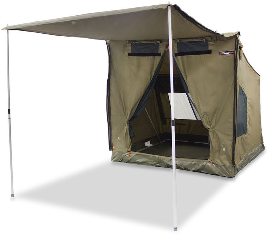 Oztent RV2 Canvas Touring Tent