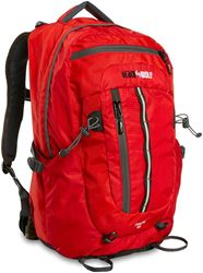 Black Wolf Tempo 40L Backpack Chilli