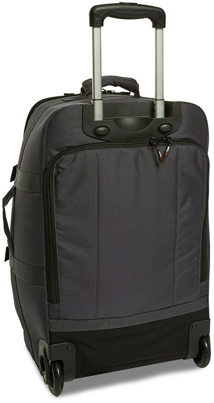 Picture of Black Wolf Ridgerunner 60 Travel Pack