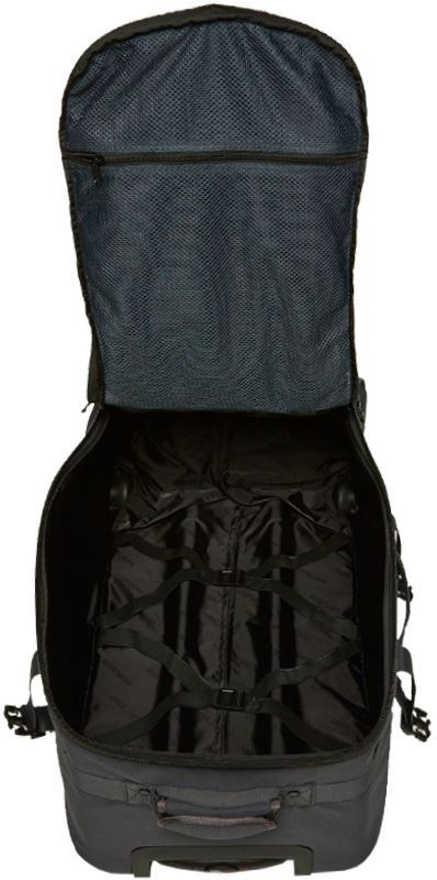 Picture of Black Wolf Ridgerunner 80 Travel Pack