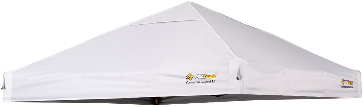 Oztrail Compact Commercial 2.4 Gazebo Canopy