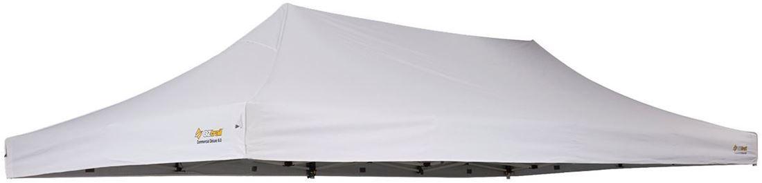 Oztrail Deluxe Commercial 6.0 Gazebo Canopy