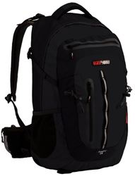 Picture of Black Wolf Tempo 30L Backpack Black