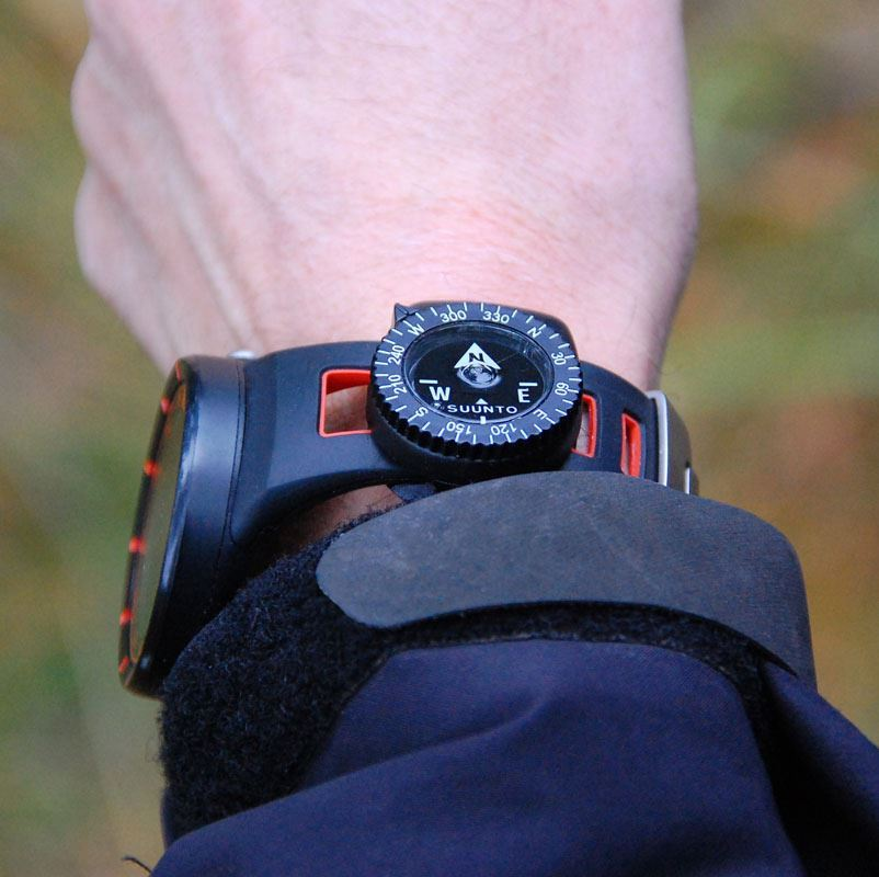 Picture of Suunto Clipper L/B SH Compass