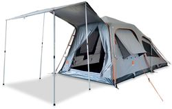 Oztent Oxley 7 Canvas Touring Tent