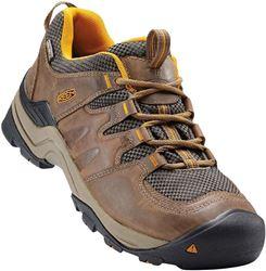 Keen Gypsum II Men's Shoe Shitake Golden Yellow