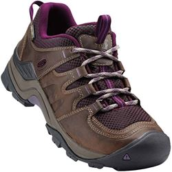 Keen Gypsum II Wmn's Shoe Brindle Dark Purple