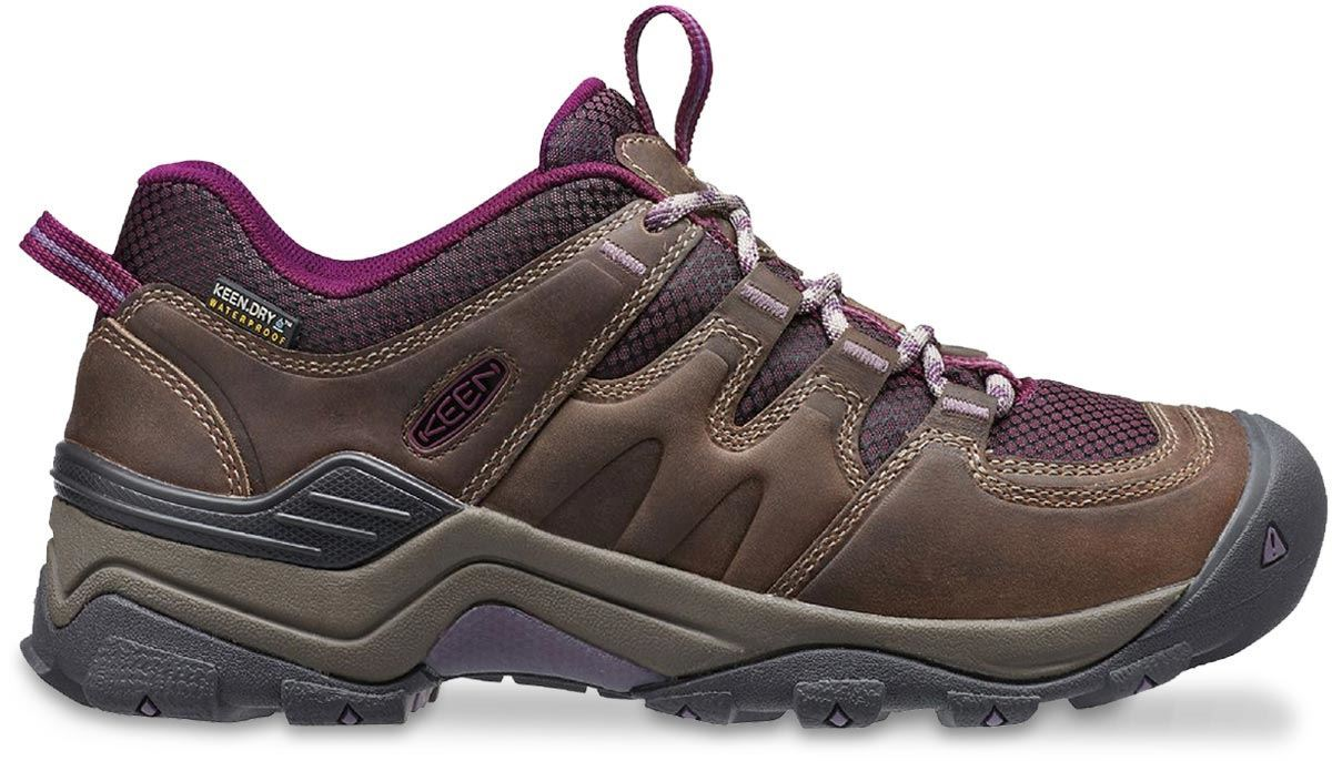 Keen Gypsum II Wmn's Hiking Shoe