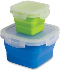 Companion Pop Up Food Container Set Small