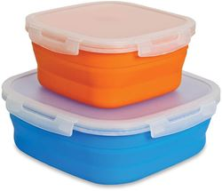 Companion Pop Up Food Container Set Medium