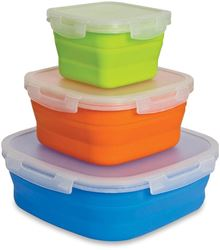 Companion Pop Up Food Container Set Large