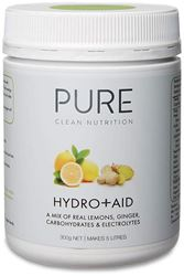 Pure Sports Nutrition Hydro+Aid Electrolyte Powder