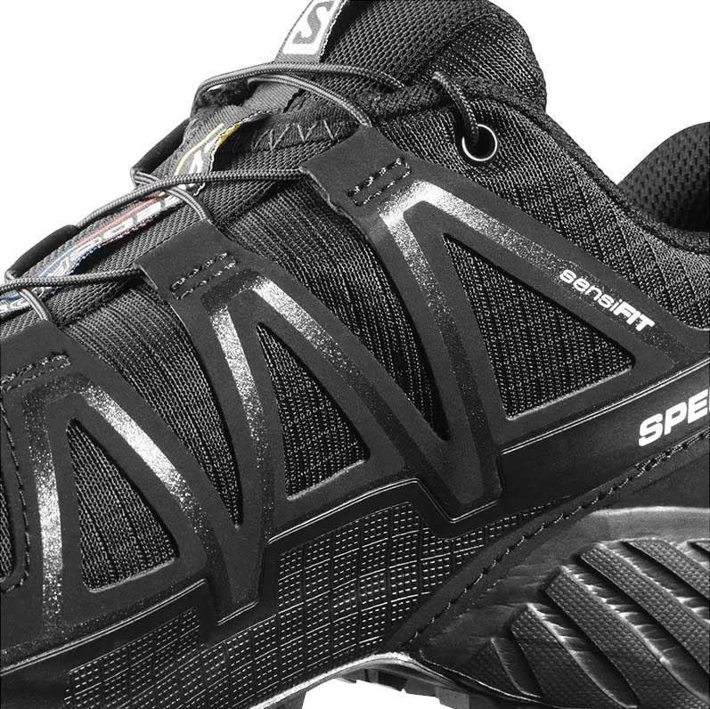 Picture of Salomon Speedcross 4 Wmn's Shoe