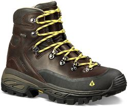 Vasque Eriksson GTX Men's Boot Coffee Yellow