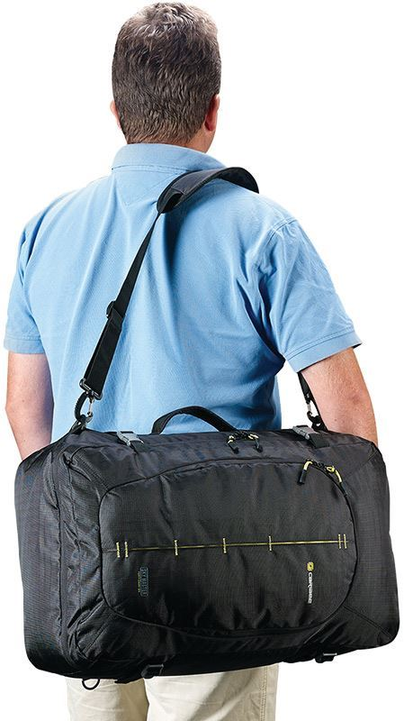 Caribee Sky Master Carry On Shoulder Strap