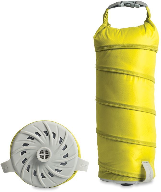 Sea To Summit Jet Stream Pump Sack Package
