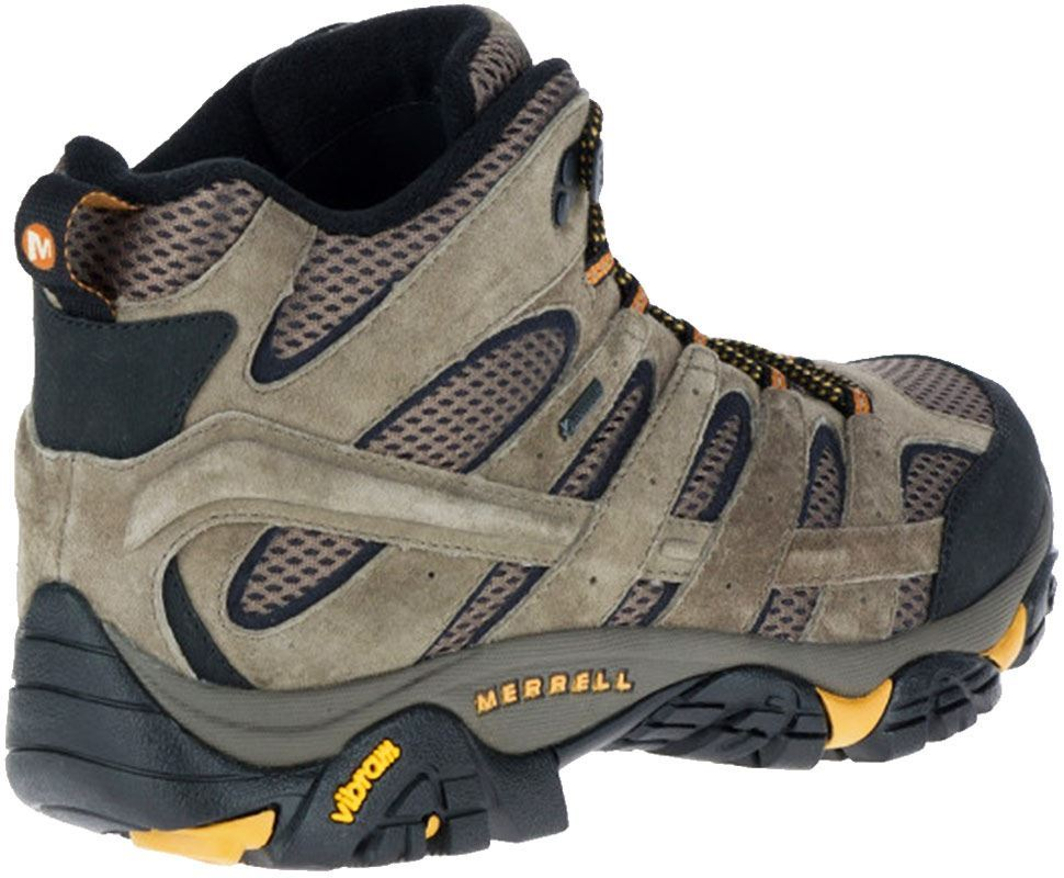 Merrell Moab 2 Leather Mid GTX Men's Boot