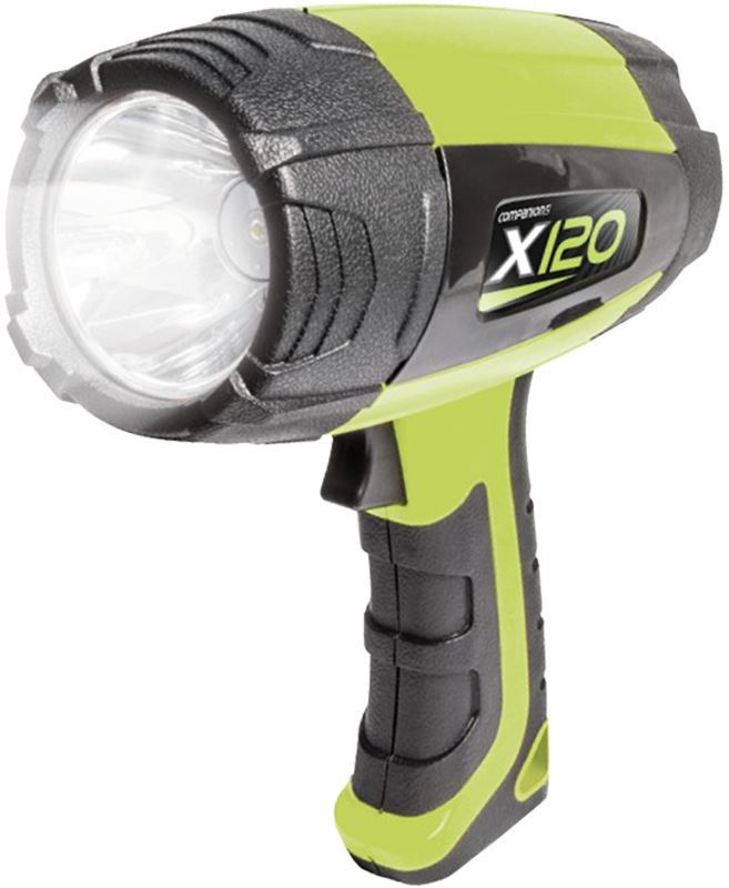 Companion X120 LED Spotlight