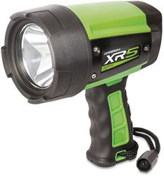 Companion XR5 Rechargeable LED Spotlight