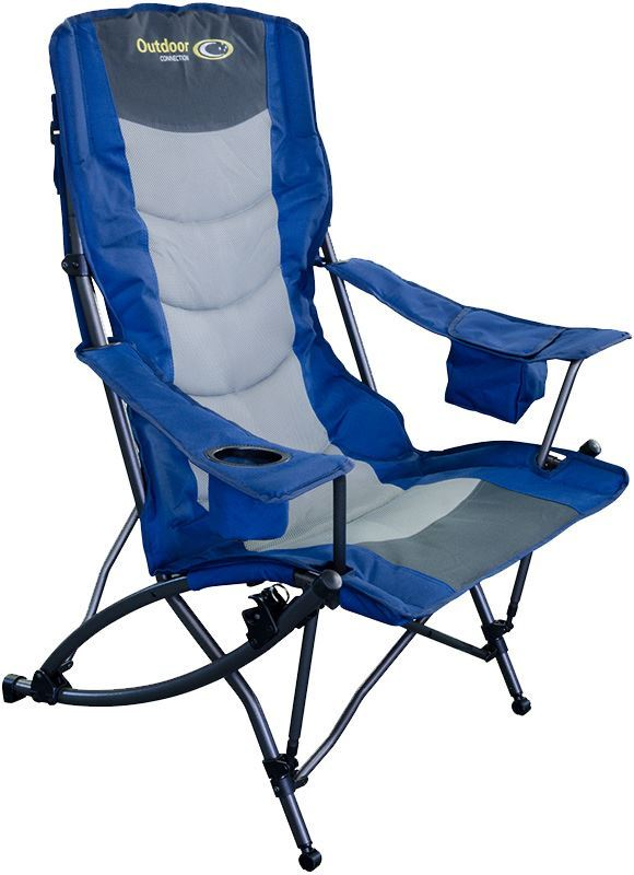 Picture of Outdoor Connection King Rocker Camp Chair
