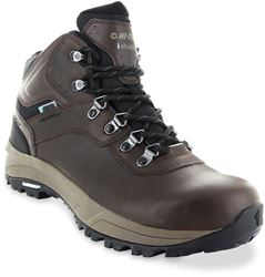 Hi-Tec Altitude VI i WP Men's Boot US 8 Dark Chocolate