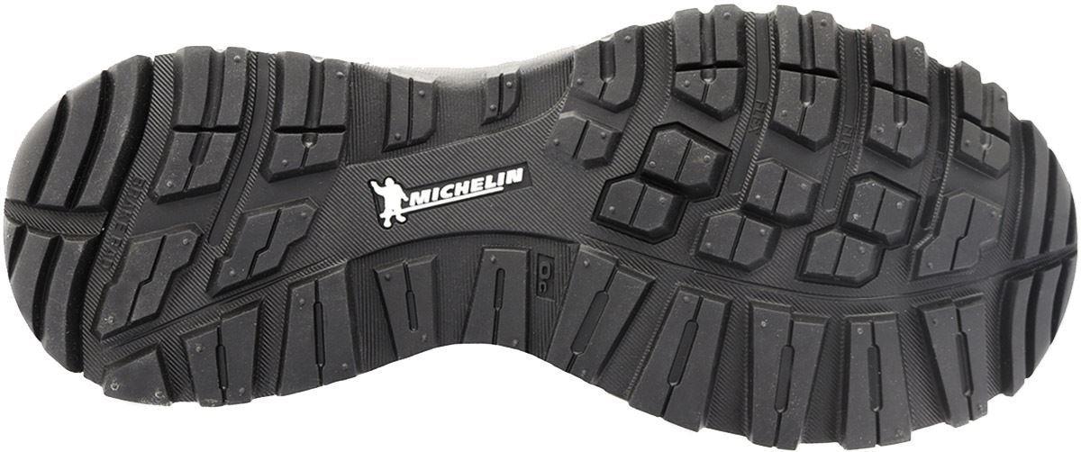 Hi Tec Altitude VI I WP Men's Boot - Michelin rubber outsole