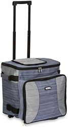 Thermos Natural Style 4 Person Picnic Trolley Bag
