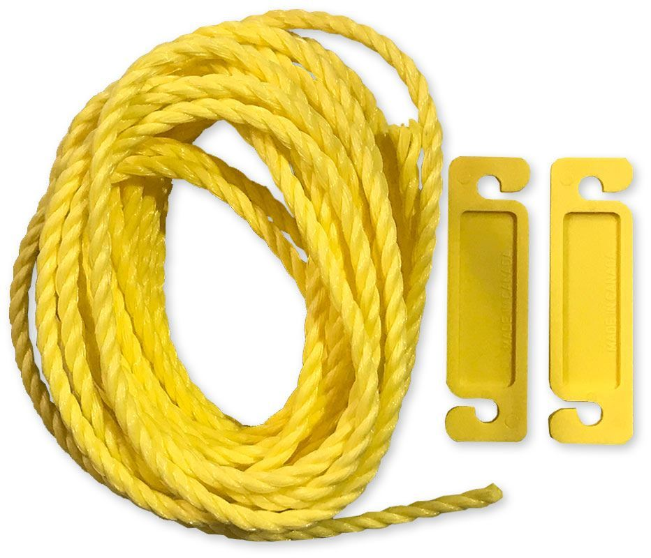 Coghlans Guy Ropes 2 Pack - Package