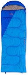 Black Wolf Solstice Jumbo 200 Sleeping Bag Ocean Blue
