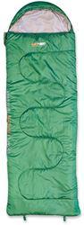 Black Wolf Meridian 150 Sleeping Bag Forest