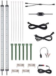 Oztrail 2 Bar LED Light Kit - Free Delivery