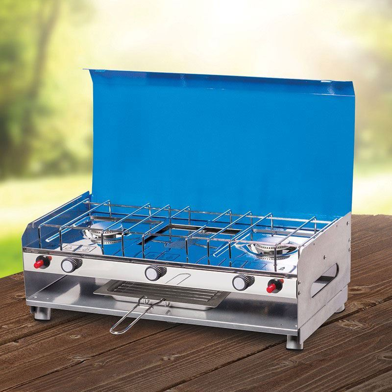 Picture of Companion RV Stove & Grill