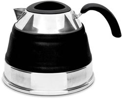 Companion Pop Up Kettle 1.5 L - Black