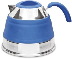 Companion Pop Up Kettle 1.5L - Blue