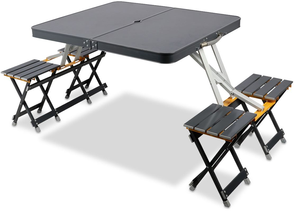 Oztrail Picnic Table Set - Free Delivery | Snowys Outdoors. Oztrail Picnic Table Set Free Delivery Snowys Outdoors  sc 1 st  Best Image Engine : hi gear elite picnic table set - pezcame.com