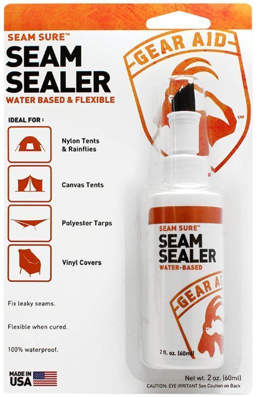 Gear Aid Seam Sure™ Seam Sealer